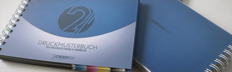Druckmusterbuch