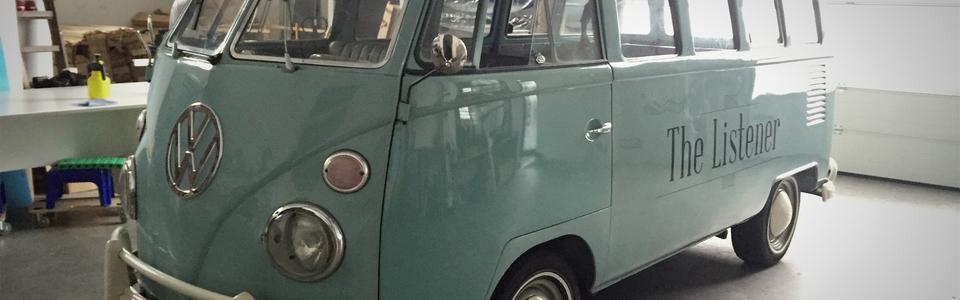 VW T1 (Bulli)